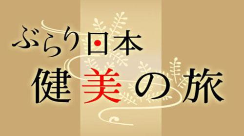 ぶらり日本 健美の旅